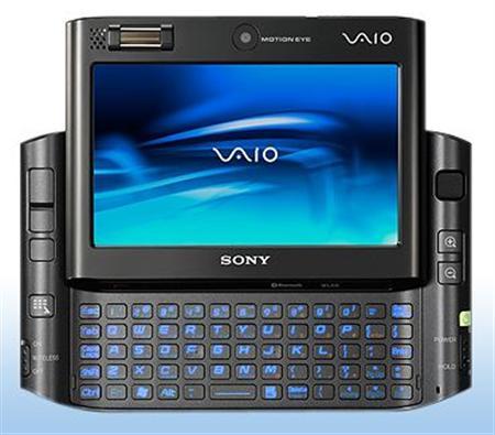 Sony Vaio UX490
