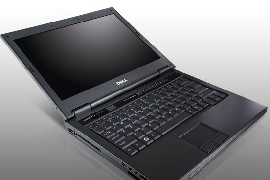 dell launches updated vostro 1320 1520 and 1720 laptops lineup every tech. Black Bedroom Furniture Sets. Home Design Ideas