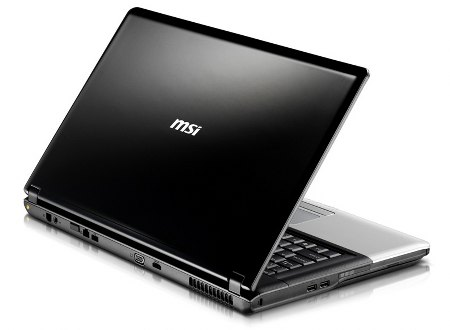 Msi C series CX600, CX700, CR600-013, CR600-017 and CR700