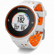 Garmin Forerunner 620 and Forerunner 220