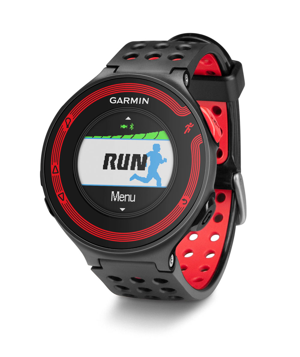 garmin introduces two new gps running watches every tech. Black Bedroom Furniture Sets. Home Design Ideas