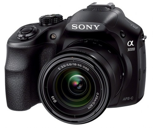 Sony-Alpha-A3000-DLSR-Style-Mirrorless-Camera