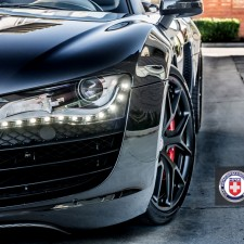 Audi R8 Spyder by TAG Motorsports