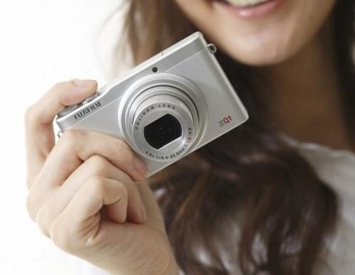 Fujifilm FUJIFILM XQ1
