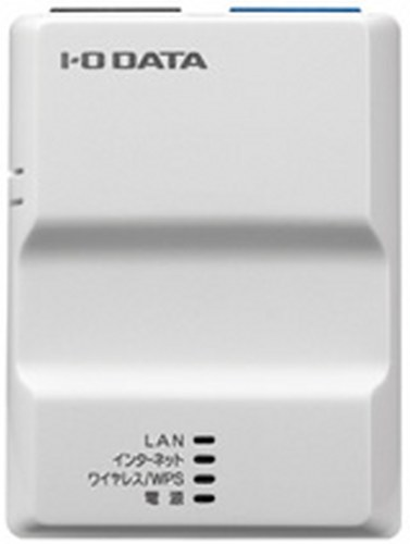 I-O-Data-WN-G300TR-Pocket-Wi-Fi-Router
