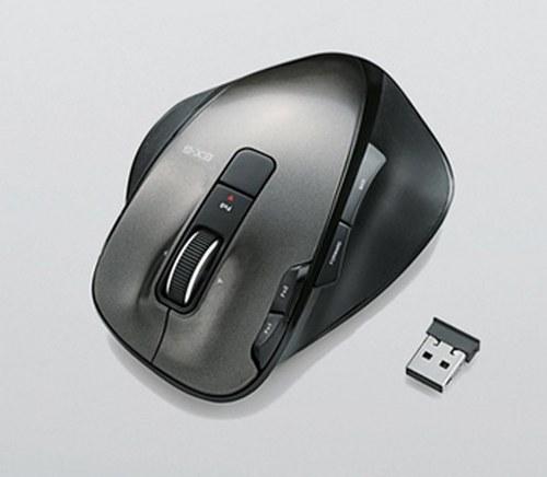 Elecom M-XG3DLBK