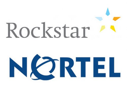 Rockstar Nortel