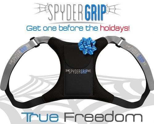 SpyderGrip