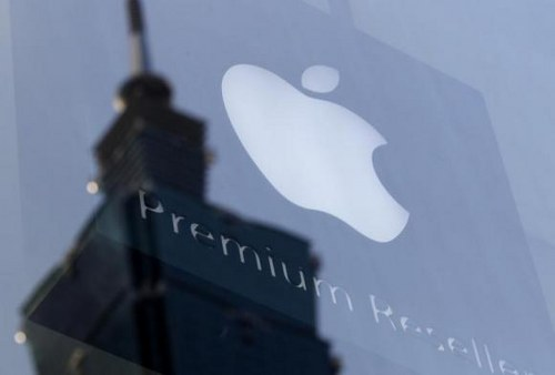 Apple fined by Taiwan's Fair Trade Commission for price-fixing
