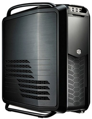 Faith releases new gaming PC PASSANT Ex BATTLEBOX TITAN-X3