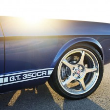 Ford Shelby Mustang GT350CR by Classic Recreations