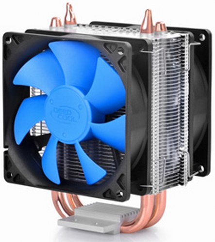 DeepCool CPU cooler Ice Blade 200M