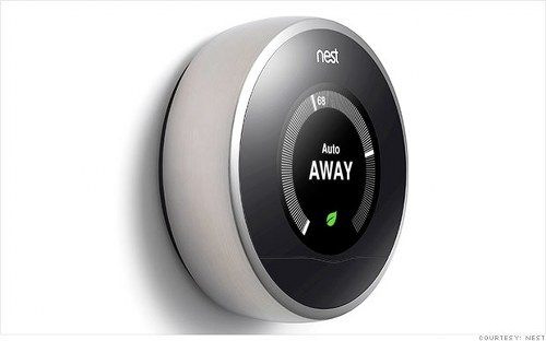 Google buys Nest Labs