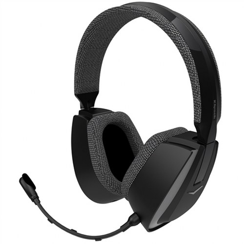 Klipsch introduces two new gaming headsets