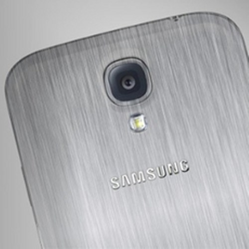 Rumor: Samsung Galaxy F with metal body