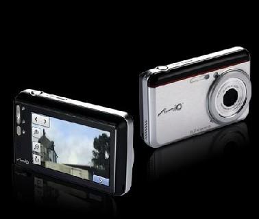 PND and digital camera