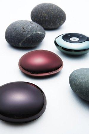 Samsung YP-S2 Pebble