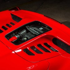 Ferrari 458 Spyder by Ultimate Auto