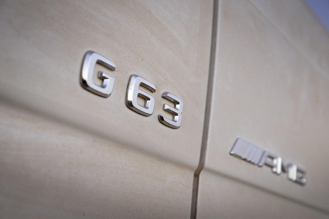 Bulletproof Mercedes Benz G63 Amg 6 6 Every Tech