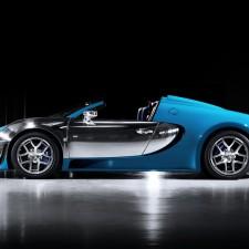 Bugatti's Les Legendes de Bugatti series third edition is tribute to Meo Constantini