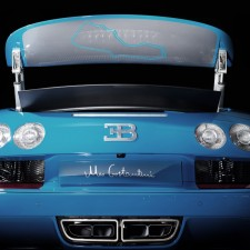 Bugatti's Les Legendes de Bugatti series third edition is tribute to Meo Constantini