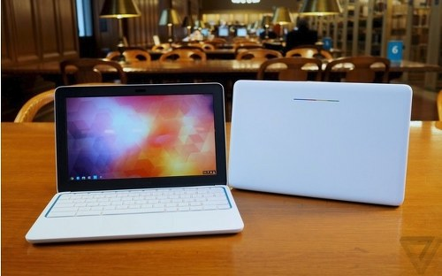 HP Chromebook 11 sales are for unknown reason cancelled