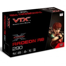 VTX3D's new Radeon R9 290 X-Edition graphics card