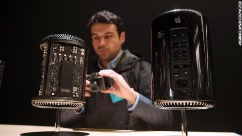 Apple will release new Mac Pro, which is twice as fast as its predecessor