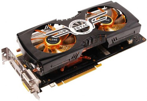 Ask releases new graphics card ZOTAC GeForce GTX 760 ZALMAN