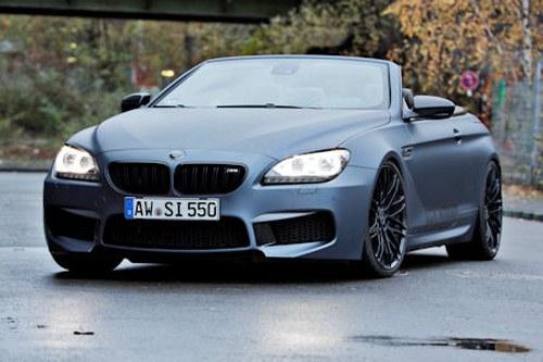 BMW M6 BMM M700BT