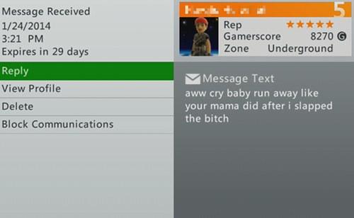 Classy Xbox Live