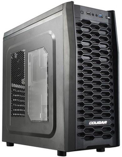 Cougar gaming PC case MX300