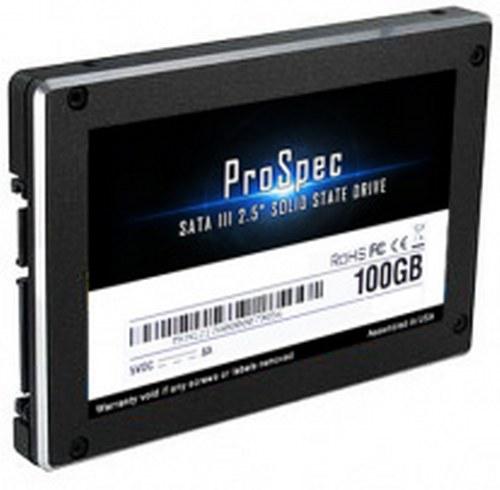 Mushkin enterprise SSDs ProSpec