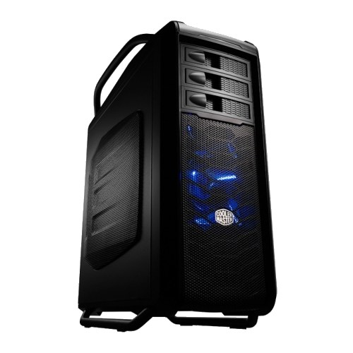 Storm System Technology gaming PC Storm Power Gamer SSD RAID SP